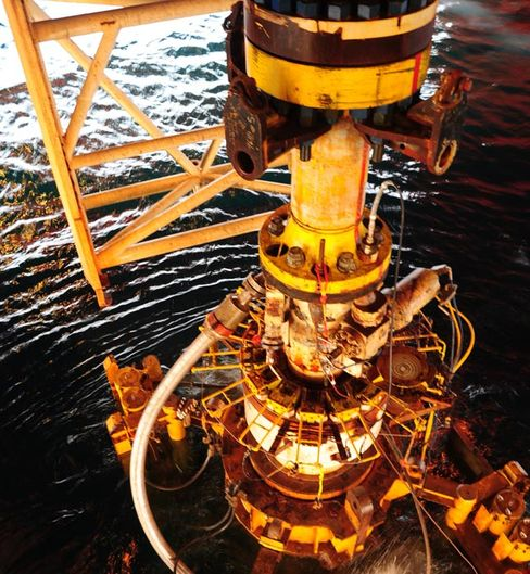 Blowout Preventer's New Rule
