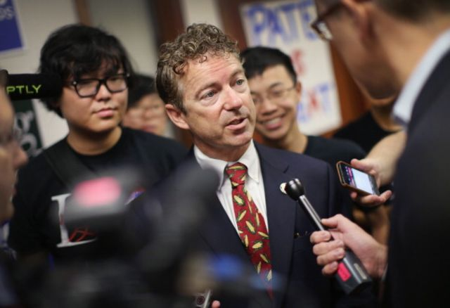 Do young people really care about Rand Paul's brand of politics?