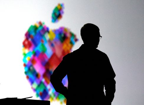 Apple Returns to Green Registry After Withdrawal 'Mistake'