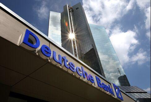 Deutsche Bank's Whittemore to Co-Head Americas M&A
