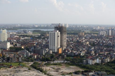Vietnam housing