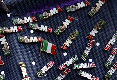 Goldman Sachs Cut Italian Debt Position 92% in Second Quarter
