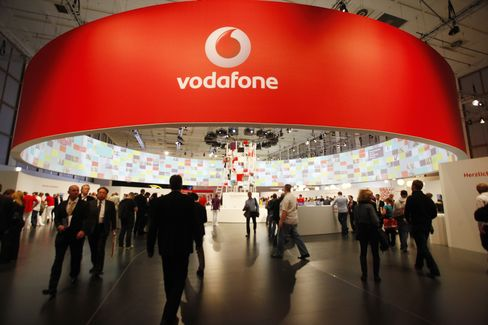 Vodafone to Buy Additional Essar India Stake