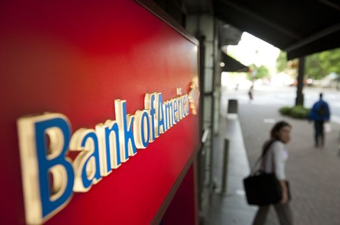 Bank Earnings Seen Buffeted by Rates Rising Without More Growth