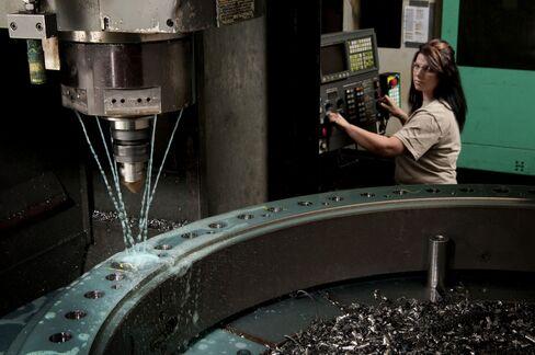 Timken Investors Backing Split Seen Reaping 29% More
