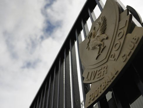 Liverpool Agrees to Sell Soccer Club to Boston Red Sox Owner