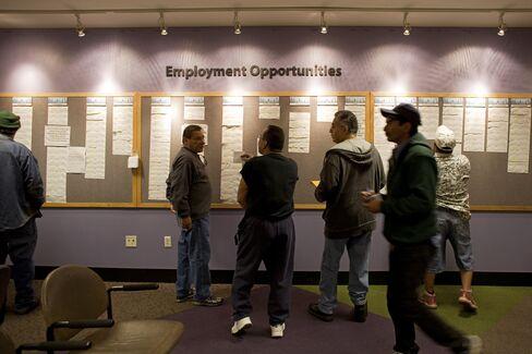 Lack of Hiring to Restrain U.S. Economy in 2011, Survey