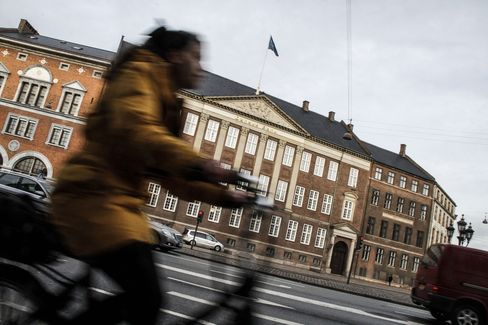 Bank Rules Split Scandinavia as Denmark Adopts EU Timeline
