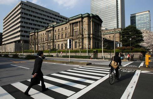 Bank of Japan Keeps Policy Unchanged After Nominee Rejected
