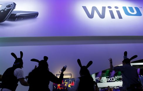 Nintendo Faces Wii U Shortage After U.S. Debut This Weekend