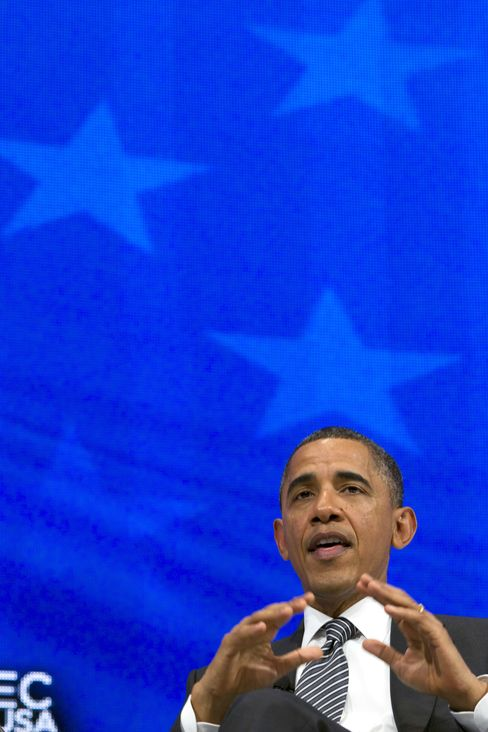 Obama Loses to Romney in New Hampshire Poll