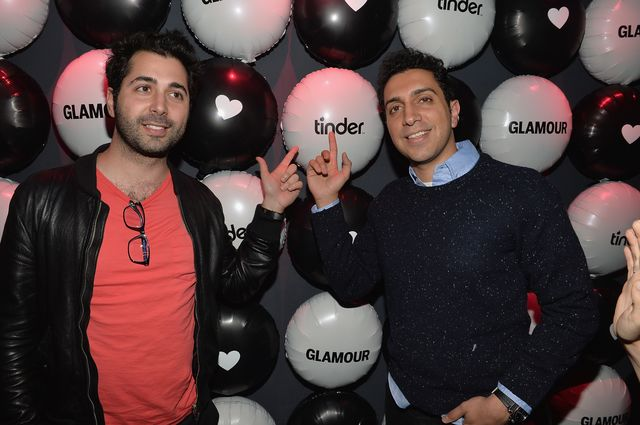 Will security breaches pop Tinder's balloon? Photographer: Michael Buckner/Getty Images for Glamour