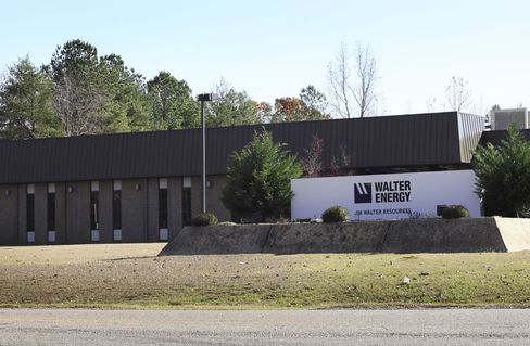 Walter Energy Buyer Seen as BHP-ArcelorMittal Converge