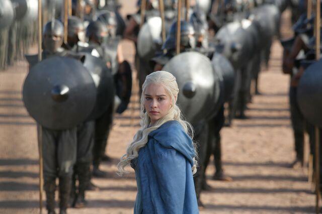 Photographer: Keith Bernstein/HBO via Bloomberg
