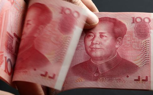 China May 'Fine-Tune' Policy as Cash Squeeze Threatens Economy
