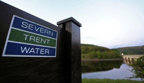 Borealis-Led Consortium Said Ready to Abandon Severn Trent Bid