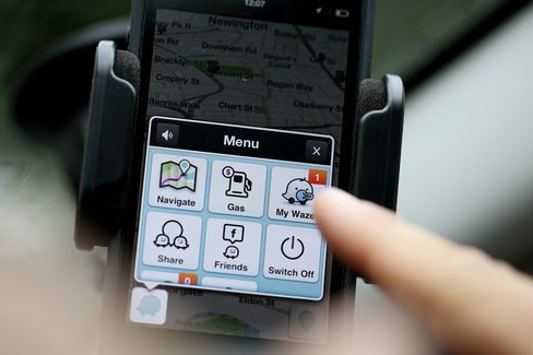 Waze Deal Primes Israel's Silicon Wadi for Wave of Investment