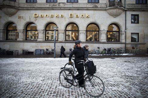 Denmark's Too-Big-to-Fail Bank Proposal Hits Lawmaker Opposition