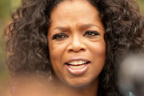 Oprah Winfrey to Become CEO of OWN After Ratings Fall Short