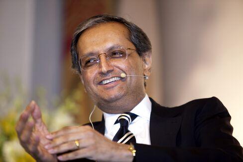Citigroup Inc. CEO Vikram Pandit