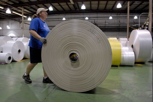 Confidence Erodes Among Factories, Consumers