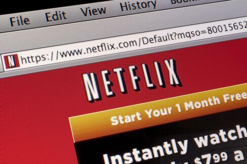 Netflix Restores Online Video After Christmas Eve Disruption