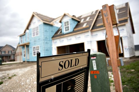 Home Prices in 20 U.S. Cities Advanced 3% in Year to September