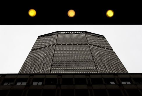 MetLife Says $10.9 Billion of Bond Gain Erased, More Than Crisis