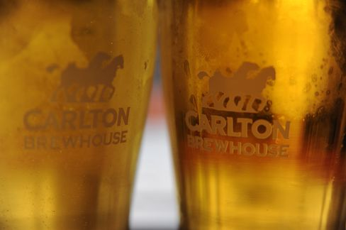Aussie Beer Drinking Market Goes Flat, Slumping to 65-Year Low