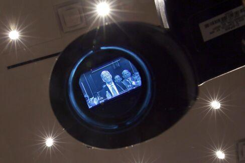 Apple No Ghost in Ireland Where Cork Frets Senate Hearing