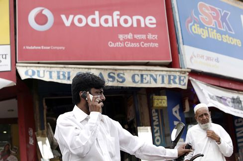 Slumdog City Retail Banking to Boom With Wireless