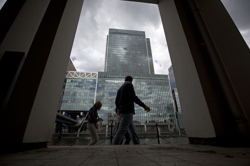 JPMorgan Said to Face London Whale Fines as Soon as Next Month