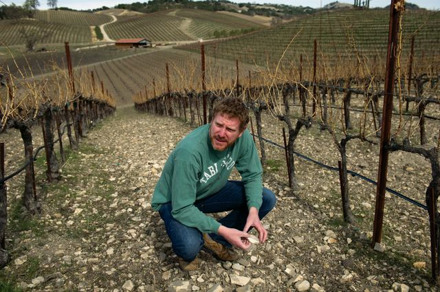 Forget avintage year forthis California vineyard.Photographer: David Paul Morris/Bloomberg