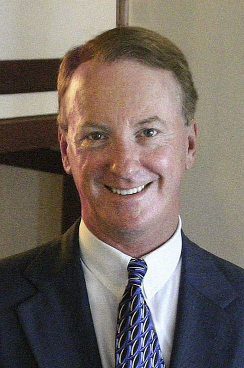 Professor Greg A. Jarrell