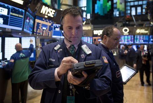 U.S. Stock-Index Futures Drop on Concern Over Budget Agreement