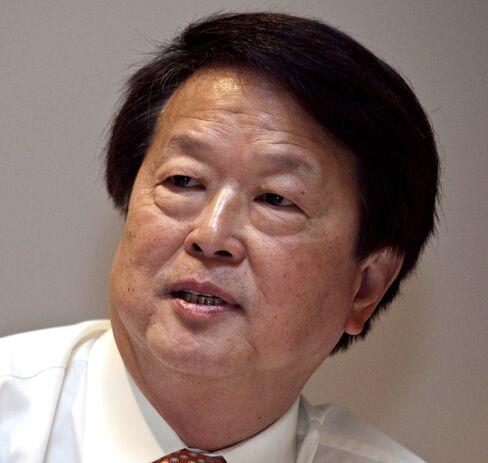 Wilmar International CEO Kuok Khoon
