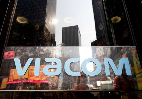 Viacom Profit Misses Estimates After Advertising Sales Declined