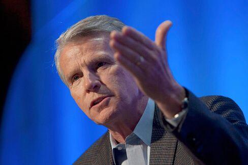 Ray Lane's Bad Week Worsens as Fisker Job Cuts Follow HP Shakeup