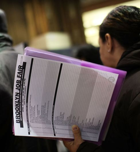 Cut Jobless Benefits to Ease Business Taxes
