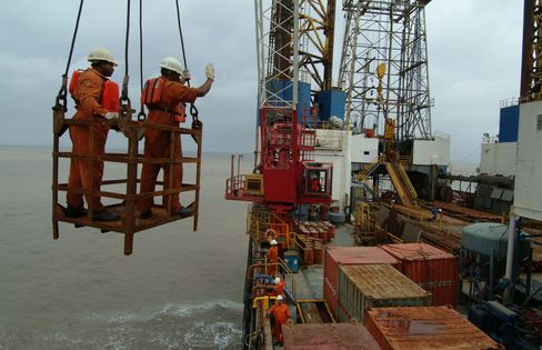 ONGC Markets Dollar Bonds as Note Sales Cap Record Two Months