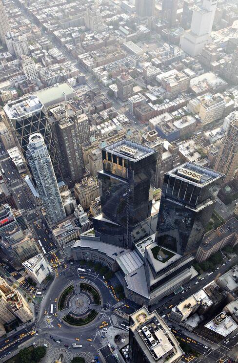Chinese Replace Europeans Funding New York Properties