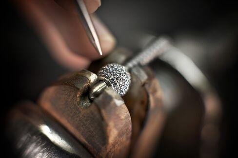 Jeweler Pandora Charms Investors With 75% Stock Revival