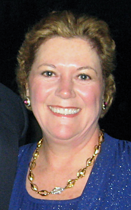 Anne Pfeiffer, Ex-JPMorgan Real-Estate Funds Chief, Dies at 61