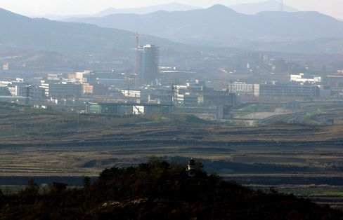 South Korea Pulls Out of Joint Factory After North Rejects Talks
