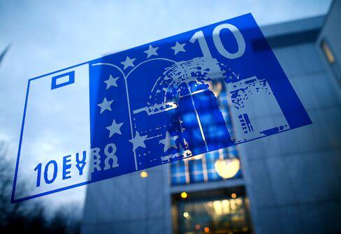 Euro Recession Seen Longest in Single Currency Era