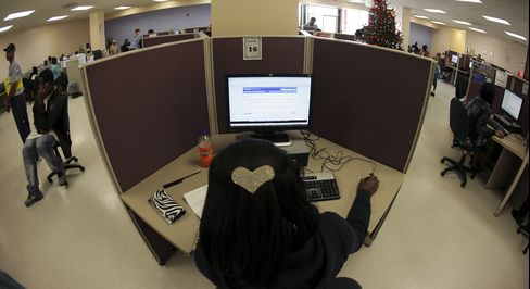 Jobless Claims Drop to Lowest Level in Two Years