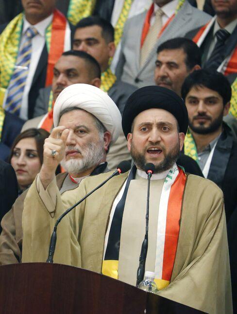 Ammar al-Hakim