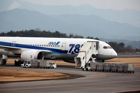 Boeing Probe Seeks More Failures With Battery Under Microscope