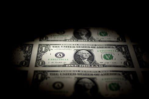 U.S. Uncut Currency