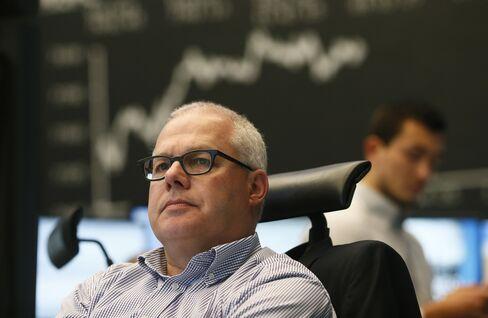 Most European Stocks Gain; Publicis Climbs as Ericsson Slides